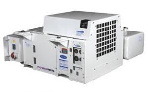 Purshase suspension GenSet Carrier POWERLINE® GENSET UG15 TIER 4