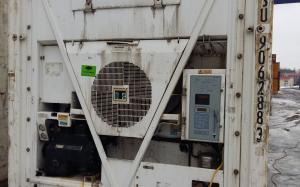 Рефконтейнер ThermoKing 40 фут 2000 Днепропетровск GESU906288-3