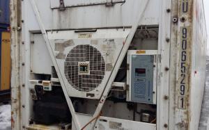 Рефконтейнер ThermoKing 40 фут 2000 Днепропетровск GESU906529-1