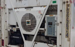 Рефконтейнер ThermoKing 40 фут 2000 Днепропетровск GESU906562-4