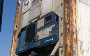 Рефконтейнер Сarrier 40 футов 1999 Одесса JXLU 592410-0