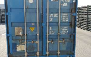 Морской контейнер 40 футов в Хмельницком
