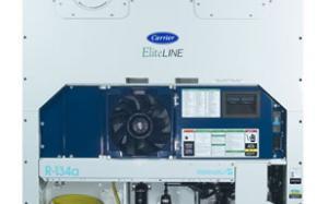 Новый агрегат рефконтейнера Carrier - Eliteline