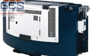 New clip on GenSet  Carrier POWERLINE® GENSET RG15 TIER 4