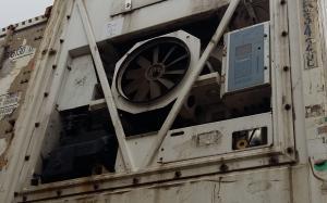 Морозильный контейнер ThermoKing 40 футов