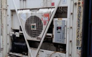Изотермический контейнер ThermoKing 40 футов