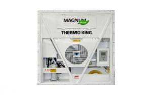 New reefer unit Thermoking MAGNUM PLUS® (EN)