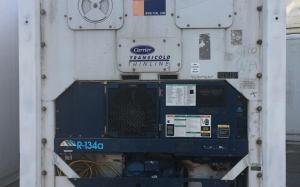 Рефрижераторный контейнер Carrier 5 фут 2000-2002 года выпуска GCSU581674-1
