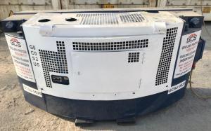 Acheter Groupe électrogène diesel monté Carrier 69RG15-221-2 YOM 1996 Clip-on Genset