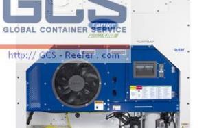 Новый агрегат рефконтейнера Carrier - PrimeLine