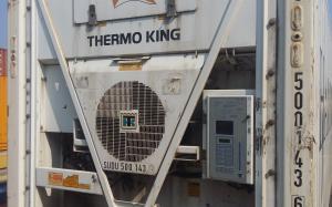 Рефконтейнер ThermoKing MAGNUM 40 фут 2003 Днепропетровск SUDU500143-6