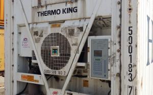 Рефконтейнер ThermoKing MAGNUM 40 фут 2003 Днепропетровск SUDU500183-7