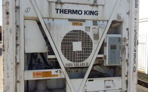 Холодильные контейнеры рефрижераторы Термо кинг MAGNUM 40 футов.