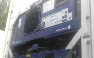 Рефконтейнер Carrier  40 футов