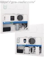 Новый агрегат рефконтейнера Daikin Zestia Series