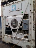 Рефконтейнер ThermoKing 40 фут 2000  года выпуска